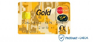 Die Advanzia Bank Mastercard Gold