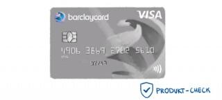 DIe Barclaycard New Visa