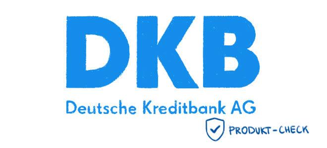 Das Logo der DKB