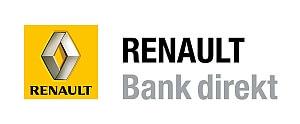 Logo der Renault Bank direkt
