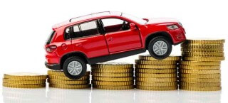 Was kostet das Fahrzeug an Unterhalt?
