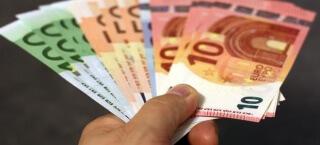 günstig Bargeld abheben