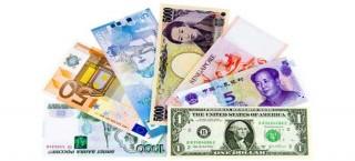 Mit der Kreditkarte weltweit Bargeld abheben
