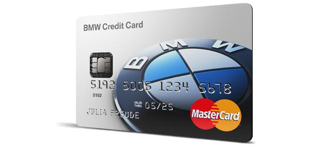 Die BMW Credit Card Classic im Produkt-CHeck