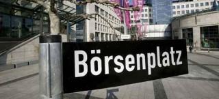 Die Stuttgarter Börse