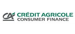 Logo - Crédit Agricole Consumer Finance S.A.