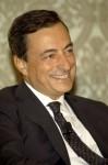 Mario Draghi - Präsident der EZB