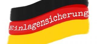 Die deutsche Einlagensicherung