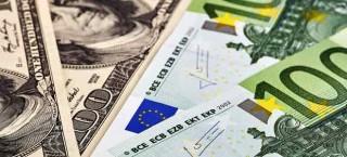 Der Euro und der US Dollar