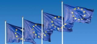 Europa - Flaggen
