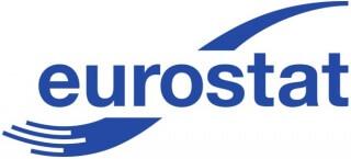 Das Logo von Eurostat