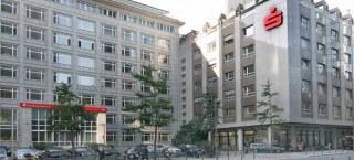 Hauptstelle der Frankfurter Sparkasse