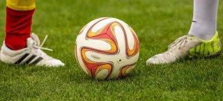 perfekt für den Fussballverein