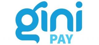 Das Logo von gini PAY