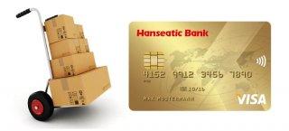 Die GoldCard der Hanseatic Bank im Produkt-Check
