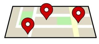 Den eigenen Standort mit GPS bestimmen