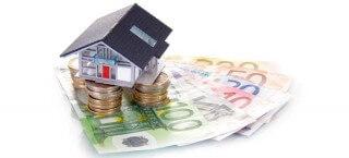 Eine eigene Immobilie kaufen