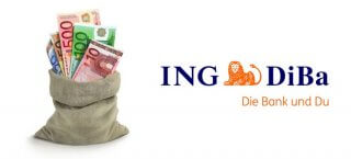Der Ratenkredit der ING