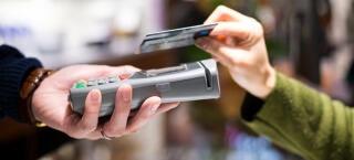 Schnell und einfach kontaktlos bezahlen