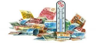 Wie hoch sind die Zinsen für den Kredit?
