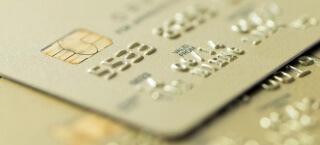 Kreditkarte mit flexibler Rückzahlung