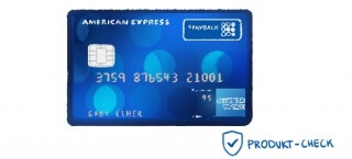 Die PAYBACK American Express Karte im Produkt-Check