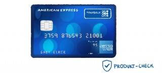Die PAYBACK American Express Karte