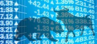 Kurse an der Börse
