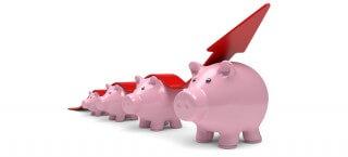 Das Verhältnis von Laufzeit und Rendite bei Festgeld