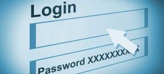 Login zum Online-Banking
