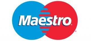 Das Maestro Logo
