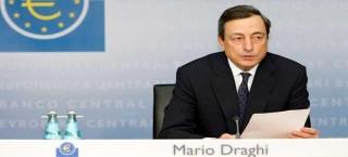 Foto: Mario Draghi