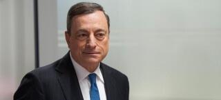 Mario Draghi 12/2015