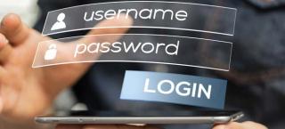 Sicherheit ist beim mobile banking ein Muss!