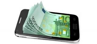 Das Smartphone als Geldbörse
