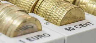 Münzgeld - Kleinvieh macht auch Mist