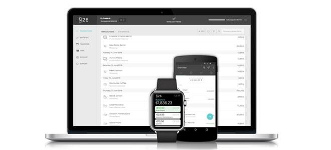 Das N26 Girokonto und die Konto-App im Produkt-Check