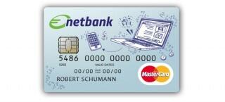 Die Prepaid Kreditkarte der netbank im Produkt-Check