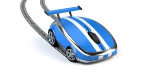 Der Online-Autokredit ist oft sehr günstig