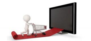 Bequem und sicher online schoppen gehen