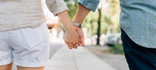 perfekt für Paare!