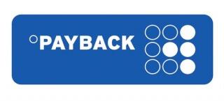 Das Logo von PAYBACK