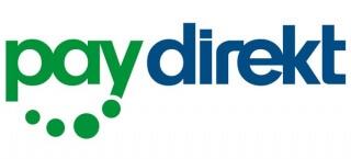 Der Online-Bezahldienst paydirekt