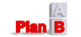 Was ist der Plan B?