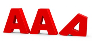 Ratingagenturen bewerten Banken und Staaten