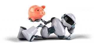 Robo-Adviser machen aus Sparern einen Anleger