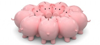 Tagesgeld eignet sich gut zum Sparen! Das ist kein Geheimnis!