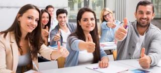 Für Studierende haben die Banken günstige Konditionen