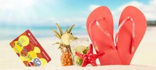 Die SunnyCard der Santander Bank