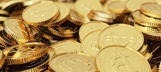 Viele Bitcoins! Die virtuelle Währung